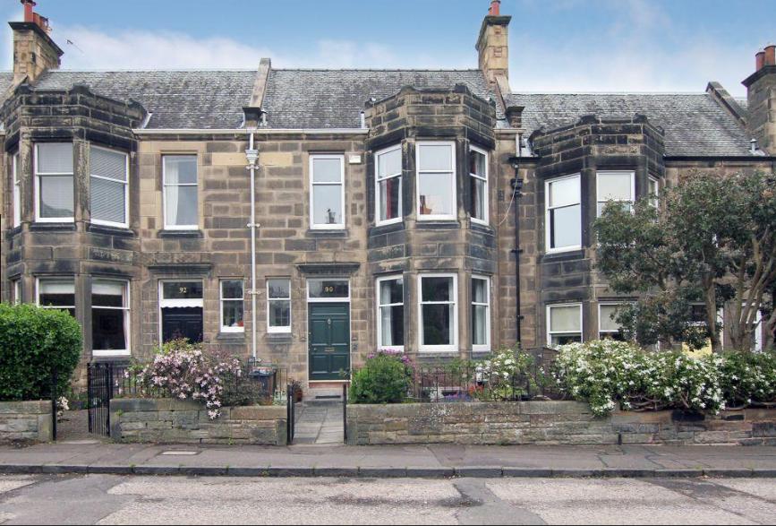 La qualit delle case in affitto a edimburgo lovin edinburgh for Piani di costruzione di cottage gratuiti